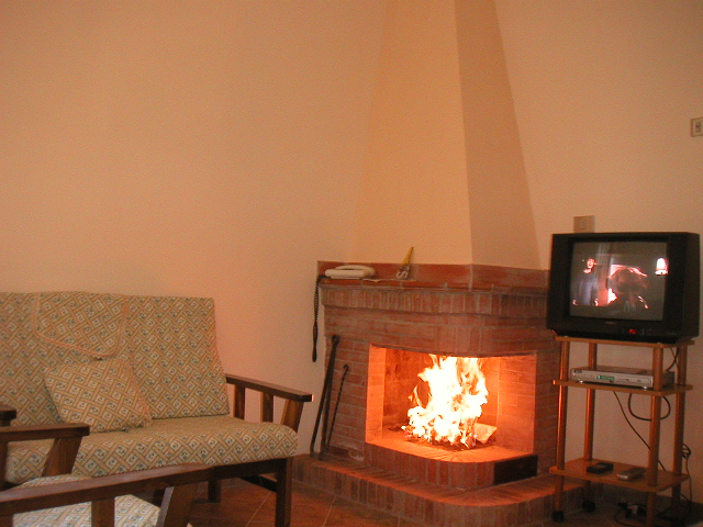 Villa merola for Aggiunta stanza indipendente